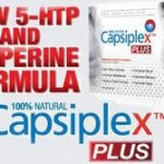 Capsiplex Plus – So Hot Slimming Pill