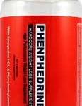 Phenphedrine – Not Phentermine or Ephedra
