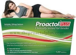 Proactol XS – Fat Binder For Long Term Weight Manageent